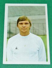 N°101 EDOUARD KULA AGEDUCATIFS FOOTBALL 1970-1971 OLYMPIQUE MARSEILLE OM PANINI