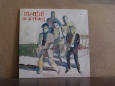 MENTAL AS ANYTHING, IF YOU LEAVE ME CAN I COME TOO - LP