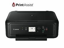 Canon Pixma TS5160 All-In-One Inkjet Printer
