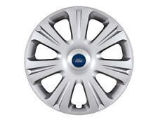 "Ford C-Max 04/15>Genuine  Set of 4 Wheel Covers 16"" 1704581"
