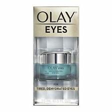 OLAY EYES SERUM , TREATMENT , ILLUMINATING DEEP HYDRATING GEL BRAND NEW