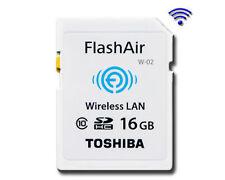 Accessori Toshiba per fotocamere e videocamere