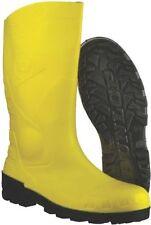 Chaussures jaunes pour homme, pointure 42