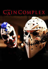 CAIN COMPLEX-CAIN COMPLEX DVD NEW