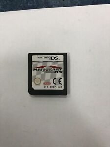 Mario Kart DS Nintendo DS Game Cart Only - Fast & Free P&P