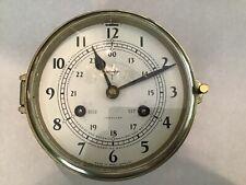 Schatz Ships Strike Clock