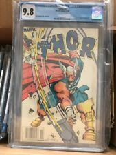 Thor 337 CGC 9.8 Newsstand 1st appearance Beta Ray Bill