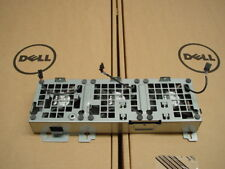 Genuine Dell Precision T5600 Triple Chassis Fan Case Mount Assembly V53HW