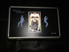 Michael Jackson Ultimate Collection 33 DVD 1 CD Case Rare Collector's Box Set