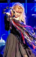 Stevie Nicks of Fleetwood Mac - 8x10 photo - #2