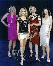 Drama Signed Photographs of Female Artists TV Memorabilia