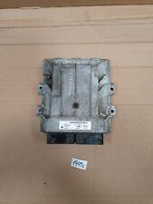 2018 FORD TRANSIT Mk8 2.0 Diesel GK21-12A650-CA Engine ECU