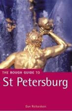 The Rough Guide to St. Petersburg by Richardson, Dan
