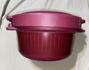 Tupperware 3L Microwave Pressure Cooker 7643A-2