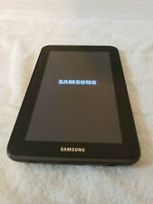 "Samsung Galaxy Tab 2 7.0 GT-P3113TS WiFi 8GB 7"" Tablet Titanium Silver Tested"