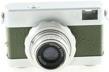 WERRA Kamera Sucherkamera mit Novonar 1:3.5 3.5/50 50mm 50 mm Optik