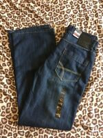 MENS 30W OSAKA JEANS BNWT LOOSE FIT 555