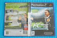PS2 LMA Manager 2006 (Sony PlayStation 2, 2005)