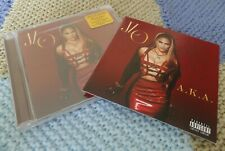 Jennifer Lopez - A.K.A 2014 Deluxe Edition CD **Signed** CD SEALED JLO RARE!