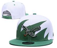 Philadelphia Eagles NFL Football Embroidered Hat Snapback Adjustable Cap