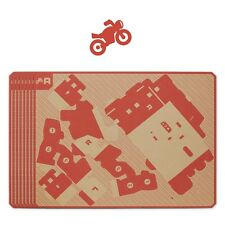 Replacement parts for Nintendo LABO Variety Kit - Motorbike Sheets