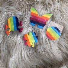 Rainbow Pasties Bundle