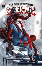Spectacular Spider-Man #300 Gabriele Dell'Otto TRADE DRESS Variant