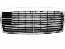 Front Center Grille H456TX for C230 C220 C280 C36 AMG C43 1998 2000 1999 1994