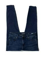 Lucky Brand Dark Wash Ava Skinny Women's Jeans Size 8/29