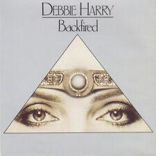 Debbie Harry (Blondie) - Backfired - 7 inch Vinyl in Picture Sleeve.