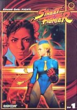 STREET FIGHTER, Volume ONE. 156-Page Illustrated Softback. Free UK Post