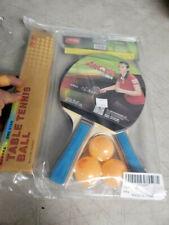 Table Tennis Racket Set  NEW