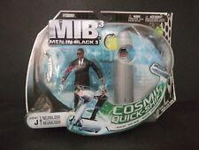 "MIB 3. Men in Black Cosmic Quick Shift"" Action Figure"