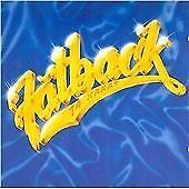 The Fatback Band - 14 Karat (CDSEWM 060)
