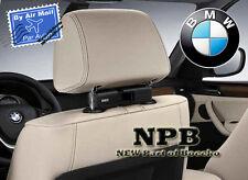 BMW Travel & Comfort Equipment Base  Genuine accessories