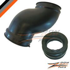 1998 1999 2000 2001 Yamaha Grizzly 600 Air Intake Manifold Boot Rubber Hose