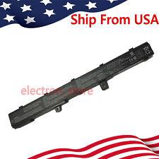 "ASUS X551M X551MAV-HCL1201E 15.6"" BATTERY X551CA-DH2 New! US-Shipping"