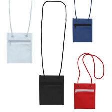NEU* Brustbeutel Brusttasche Umhängetasche Portemonnaie Geldtasche zum umhängen