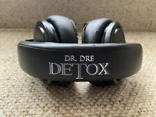 Beats by Dr. Dre Detox Headphones Missing Wires Read