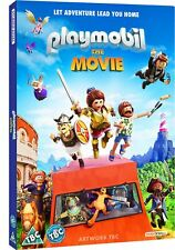 Playmobil - The Movie [DVD]