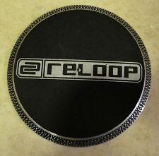 Turntable Reloop RP1000 MK3 aluminum platter with felt mat