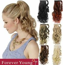 Forever Young Adult Ponytail Hair Extensions