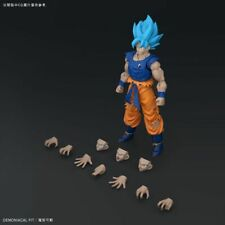 "Demoniacal Fit Dragonball  6"" Tenacious Martialist PVC Action Figure New"