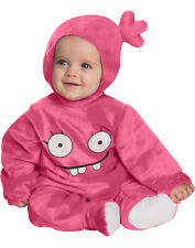 Moxy Pink Ugly Dolls Movie Girls Infant Funny Halloween Costume