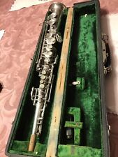 1914 Conn Soprano - C Melody