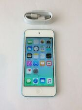 Apple iPod touch 5th Generation Blue (32 GB) *Bad Speaker*