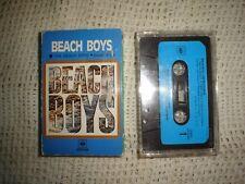 Beach Boys The Beach Boys Rare Korean Cassette Korea import