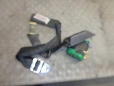 Driver Rear Male & Female Seat Belt Chevy S10 Blazer 88 89 90