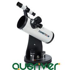 Celestron Cometron FirstScope 76 11-180x Telescope Finderscope 21023
