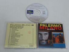 PALERMO MILANO SOLO ANDATA/SOUNDTRACK/PINO DONAGGIO(VCDS 7017) CD ALBUM